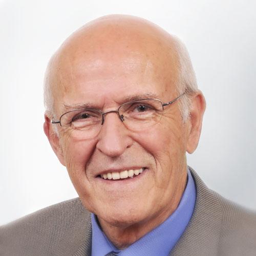 Robert Brouillard