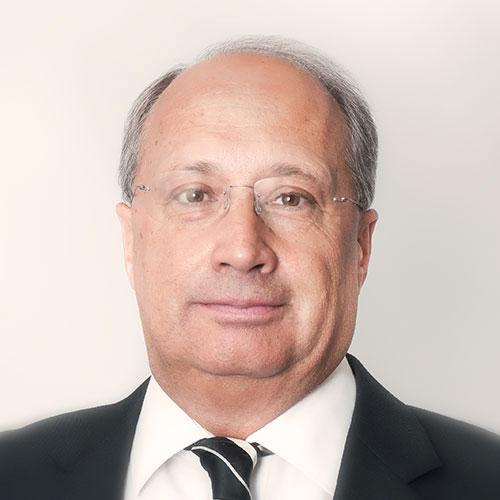 Gaston Hamel, CRHA