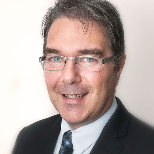 Martin Gingras