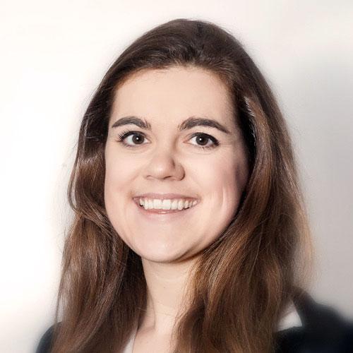 Sophie Tremblay, CRHA