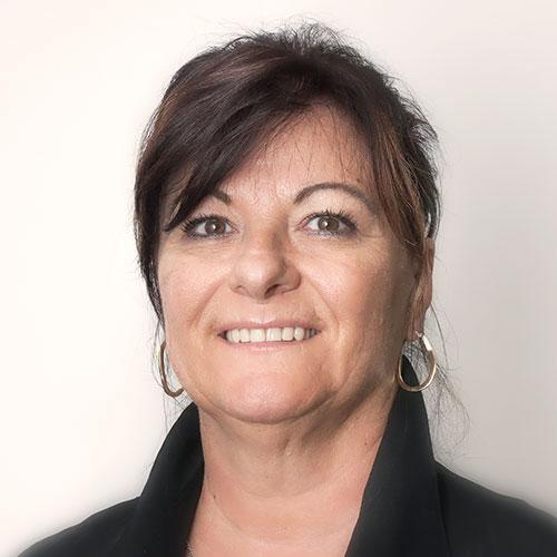 Suzanne Turgeon