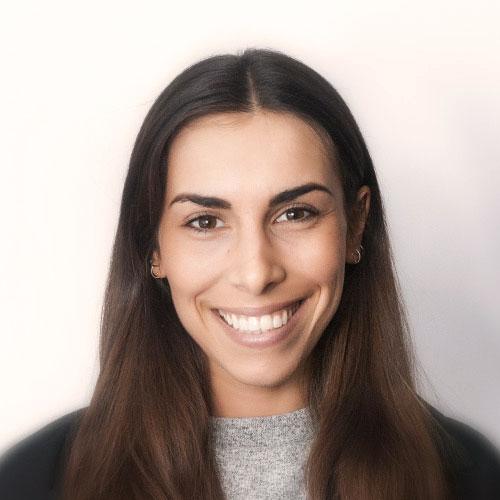 Virginie Cardoso Légaré