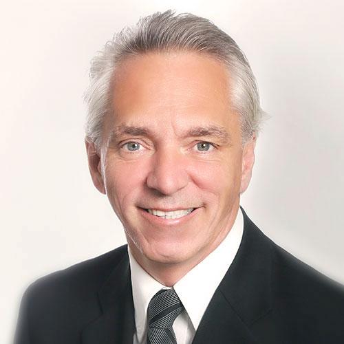 Claude Boileau, CRHA