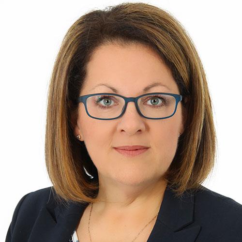 Lynda Bélanger