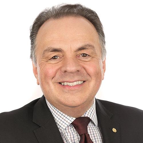 J. Benoit Caron