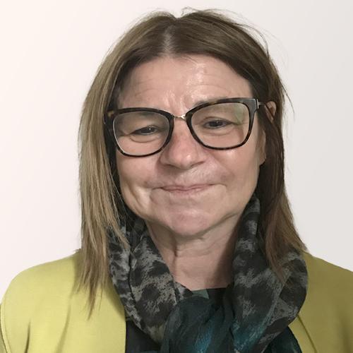 Sylvie Grégoire