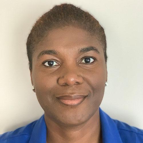 Me Prisca Désirée Okoubo